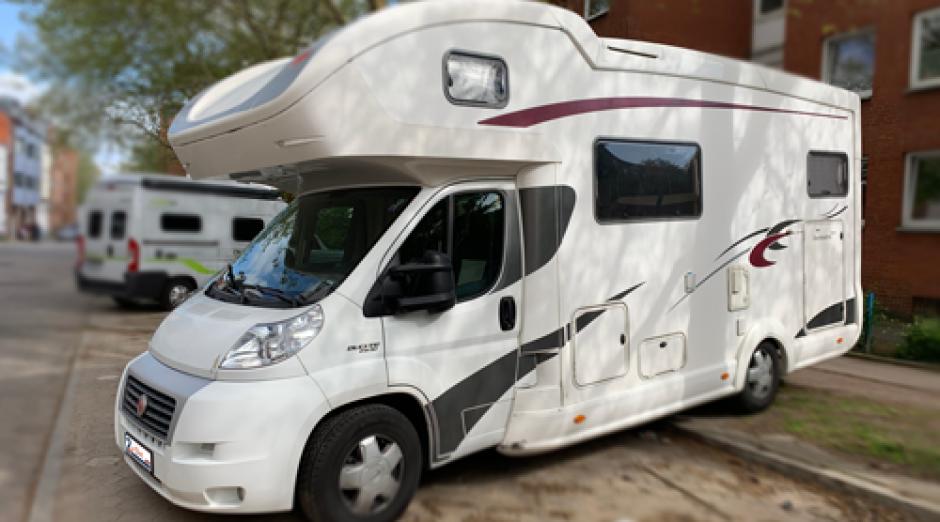 Wie uns das Camping-Fieber packte