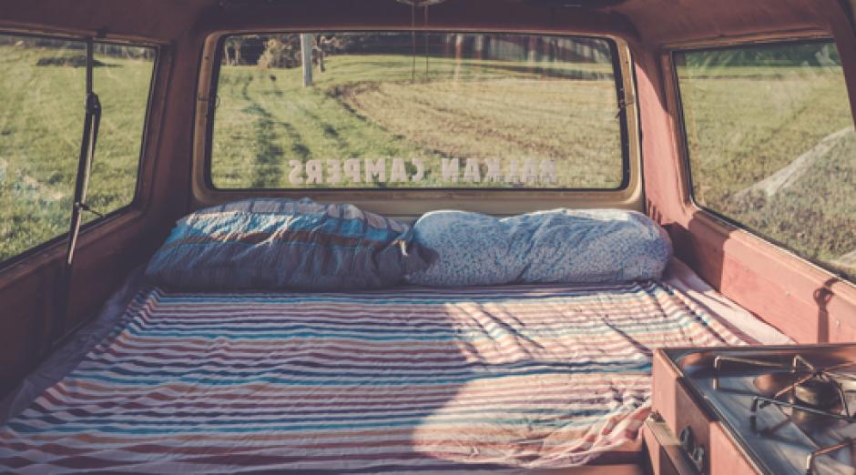 Camper Van für vier – Topf oder Flop?