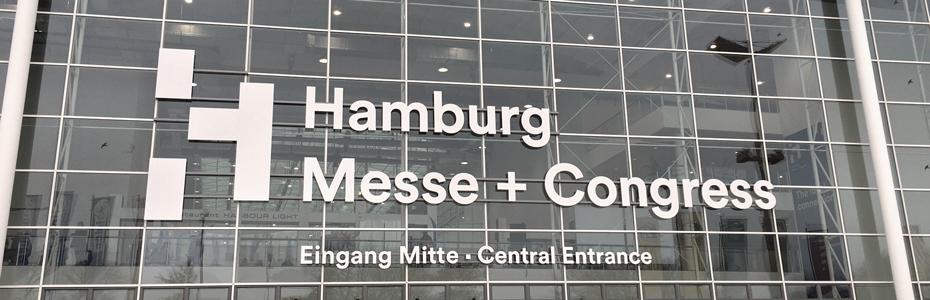 Titelbild: Messe Hamburg