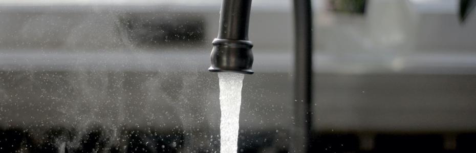 Titelbild: Wasserversorgung im CamperVan